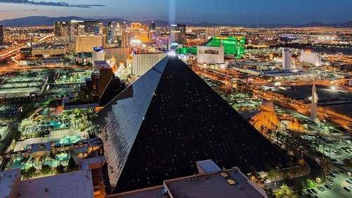 Vegas looks to recover after a brutal NFL opening weekend