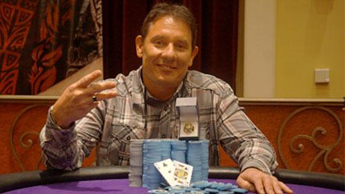 WSOP.com Coast to Coast nails guarantee; Monroe wins third ring in New Orleans