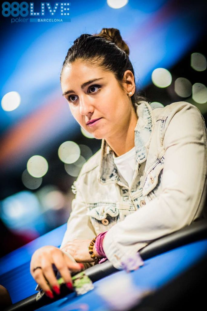 """888Live Barcelona: Ana Marquez - """"I was burned out playing everything."""""""
