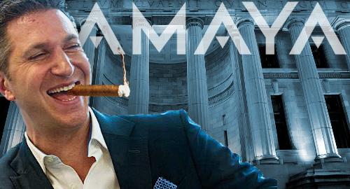 amaya-gaming-baazov-insider-trading-charges-stayed