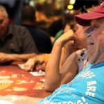 Terminally ill man gets final wish to let good times roll in Atlantic City casino