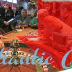 Atlantic City's casino tables bleed red ink in May