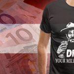 Int'l sites increase control of Austria's online gambling market