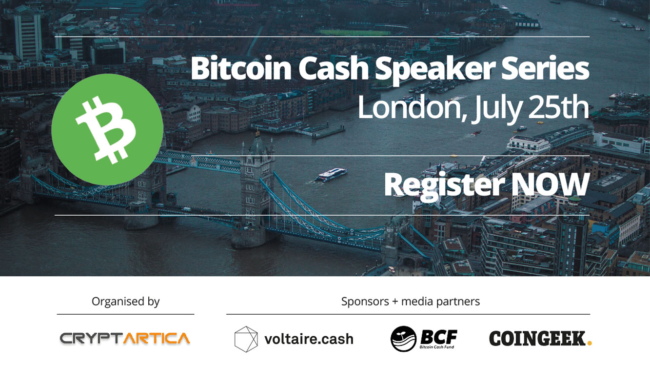 Becky's Affiliated: London is a hotbed for BCH, here's how you can join the craze