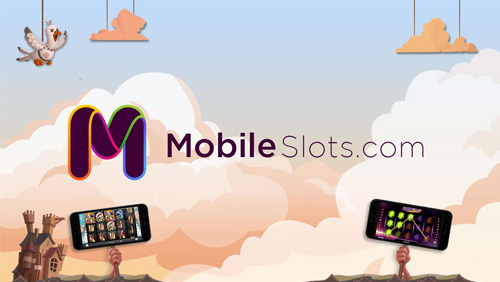 Best newcomer award goes to MobileSlots.com