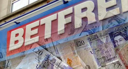 Betfred reports annual loss despite retail revenue rise