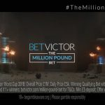 BetVictor launches The Million Pound Bet for World Cup 2018