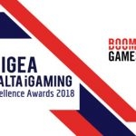 Booming Games achieves Malta's Best iGaming Casino Supplier of the Year Award at the MiGEA MALTA iGaming Excellence Awards 2018