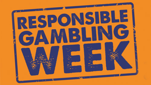 British and Irish industries unite to support Responsible Gambling Week 2018