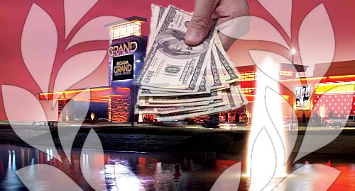 caesars-centaur-indiana-casinos