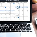CalvinAyre.com July 2018 featured conferences & events