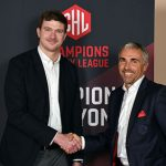 Champions Hockey League brings in Sportradar for integrity insight