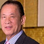 Short-lived relief: Kazuo Okada could still face charges in Philippines