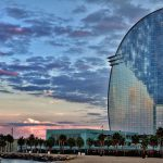 CryptoFriends back in Barcelona at WGES to discuss Blockchain, Crypto and AI