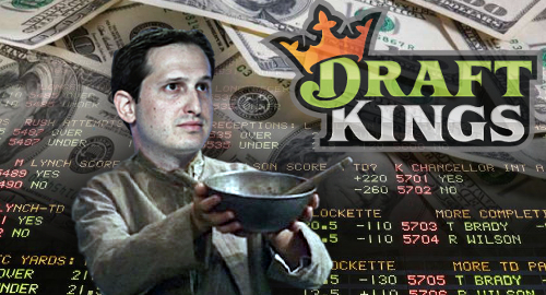 draftkings-funding-round-sports-betting