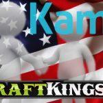 DraftKings taps Kambi to provide sports betting technology