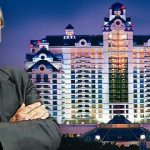 Foxwoods Resort Casino CEO Felix Rappaport dies suddenly