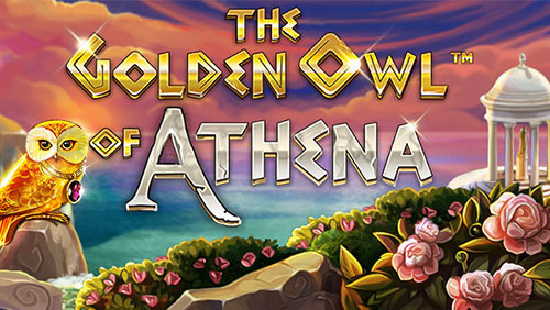 Go for Gold in Ancient Greece with THE GOLDEN OWL OF ATHENA