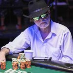 James Moore eyes third WSOP Seniors title, but Lady Luck is no-show