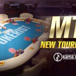 KamaGames launches new Multi-Table Tournaments (MTT) and Split Bet Poker