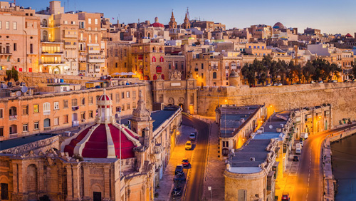 Kindred Group opens new office in Malta's Tigne Point