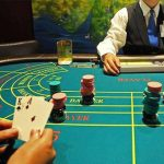 Macau operator stocks fall on Hainan baccarat news