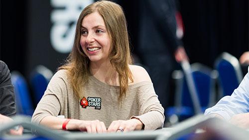 Maria Konnikova joins PokerStars as an ambassador