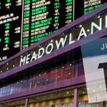 New Jersey's Meadowlands launching sports betting July 15