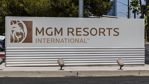 MGM increases senior notes offering from $500 million to $1 billion