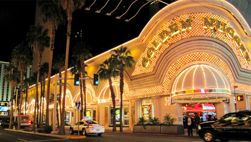 New Nj Sports Betting Bill May Bench Golden Nugget Casino