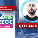 Online Gambling in Slovakia, insights to be presented at CEEGC 2018 by Štefan Švec (Playtech)