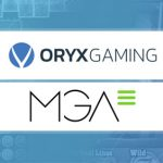 ORYX Gaming adds Grupo MGA content to its platform