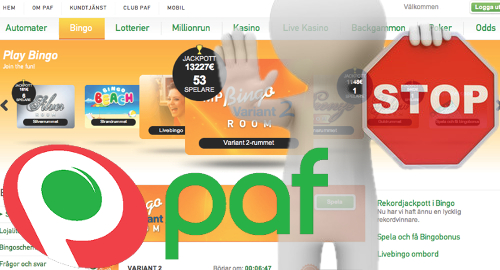 Finland's Paf intros fixed annual online gambling loss limits