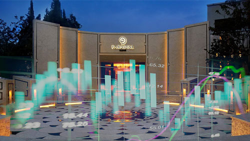 Paradise Co. casino revenue bounces back in May