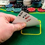 Poker Players warning: don't carry cash or the cops will nab it