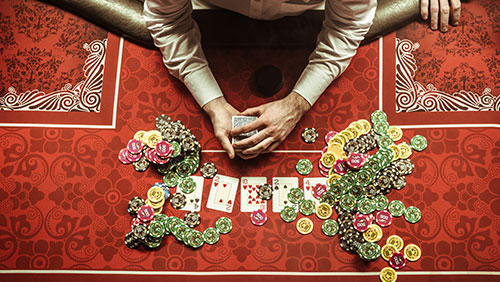 Public nominees being accepted for WSOP Hall of Fame