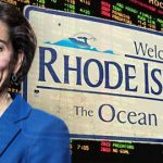 Rhode Island now a signature away from legal sports betting