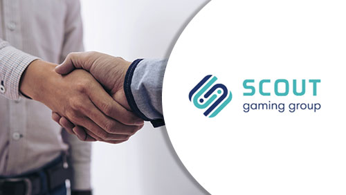 Scout Gaming enters into agreement with Bravio Technologies