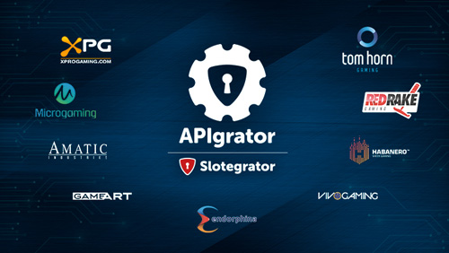 Slotegrator's rebranding: the unified protocol for game integration renamed as APIgrator
