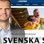 Svenska Spel's new CEO looking for an online gambling fight