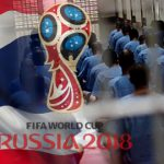 Thai cops make over 3,000 World Cup betting arrests in four days