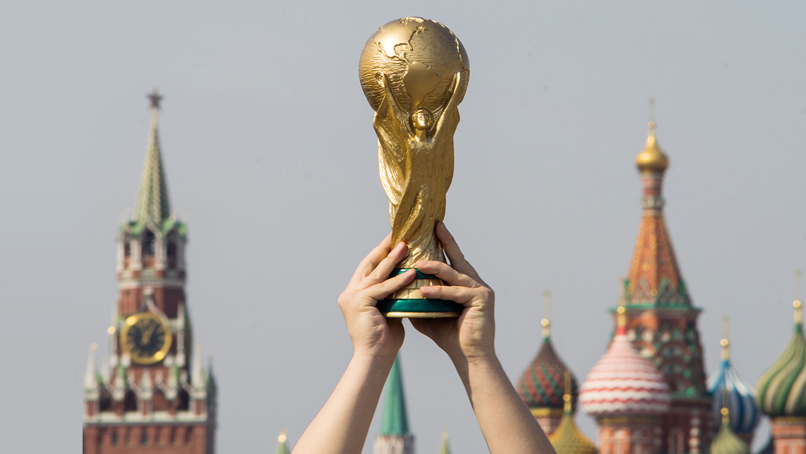 The Freedom to Win: World Cup 2018 Economic Predictor