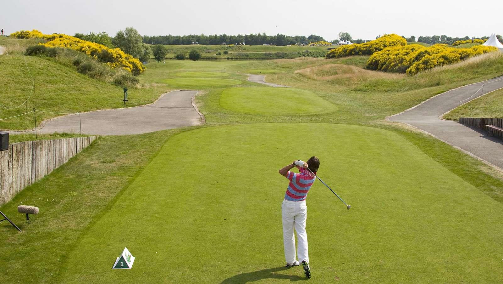 US Open / British Open / PGA Championship Futures Roundup