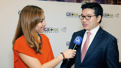 William Shen: Integrated resorts add dimensions to non-gaming entertainment