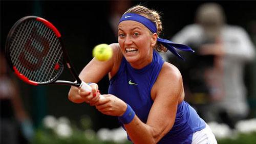 Williams Trails Kvitova on Wimbledon Women's Draw Odds