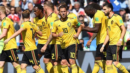 World Cup Round-Up: Belgium & England raise dark horse nation hopes