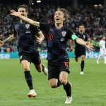 World Cup round-up: Croatia humble Argentina; France put down Peru