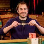 WSOP Day 1 review: Elio Fox wins the first bracelet, Boom! Boom!