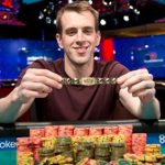 WSOP day 16: Philip Long wins the eight-game mix; Negreanu third
