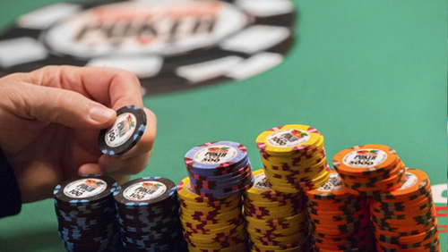 WSOP Day 23: Wins for Zhu, Birman and a slice of history for the Bonyadis